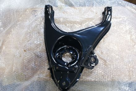 1963-1982 C2 C3 Corvette,RH Lower Control Arm,Refurbished